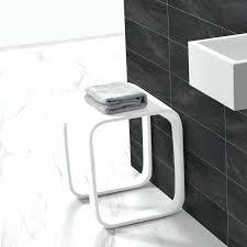 chaise salle de bain tabouret plastique salle de bain ikea essys info