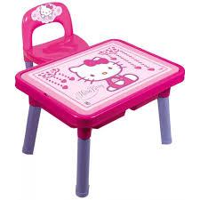tavolo sedia bimbi tavolo gioco con sedia hallo