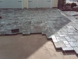 Brick Paver Patio Cost Calculator Stone Paver Patio Cost Calculator Home Design Ideas