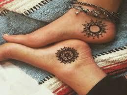 elegant form about henna tattoo designs foot aygulum gallery
