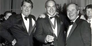 Johnny Bench Wife Maisonette Owner Michael Comisar Dies At 79