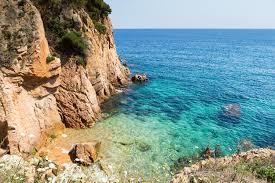 the 7 most secluded beaches on the costa brava