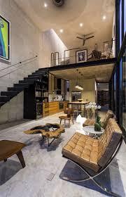 the glass house in mexico from taller estilo studio