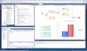 enterprise architect full lifecycle modeling for business