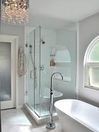 glass shower enclosure houzz