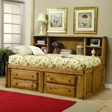 Ideas For Headboards by Twin Bed With Storage And Bookcase Headboard U2013 Lifestyleaffiliate Co