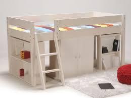 chambre combiné fille lit combiné bureau pas cdiscount armoire mezzanine superpos avec