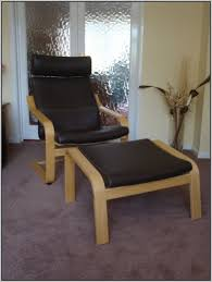 Leather Poang Chair Ikea Poang Chair Assembly Chairs Best Home Design Ideas