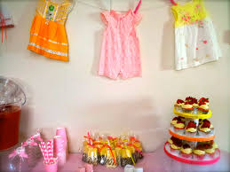 diy baby shower party decor an eye for pretty