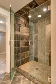 ceramic tile bathroom wall ideas light brown ceramic tiled wall