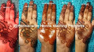 do it yourself henna mehndi body art kit hennacurve