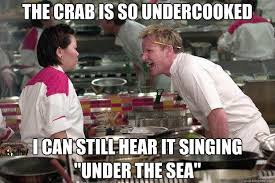 Meme Chef - best of the angry gordon ramsay meme 20 pics pleated jeans