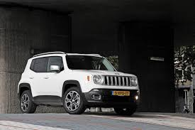 jeep renegade targa top test autotest jeep renegade autotests autowereld com