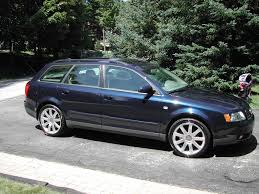 2004 audi a4 avant 1 8 t related infomation specifications weili