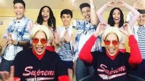 Challenge Vice Vice Ganda Challenge With Edward Marco And Maymay