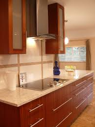 Red Mahogany Kitchen Cabinets Custom Modern Mahogany Kitchen Cabinets By Natural Mystic Woodwork