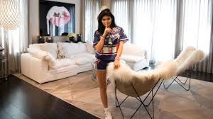 Kitchen Livingroom by Tour My Kitchen Living Room Kylie Jenner