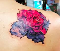 best las vegas tattoo shops best watercolor tattoo artists and shops