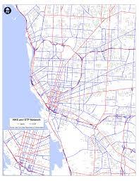 Map Of Buffalo New York by Street Resurfacing City Of Buffalo