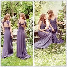 popular bridesmaid styles lavender buy cheap bridesmaid styles