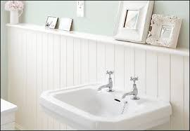 Bathroom Beadboard Ideas - bathroom beadboard ideas photo 3 design your home