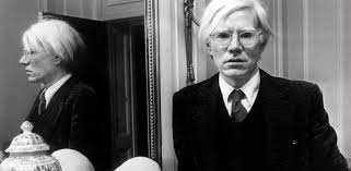 andy warhol andy warhol will in a documentary by andy warhol dazed