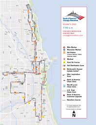 Lincoln Park Chicago Map by Lincoln Park 2520 Salutes The Chicago Marathon Runners Lincoln