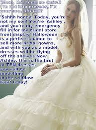 wedding dress captions 280 best images on tg captions sissy