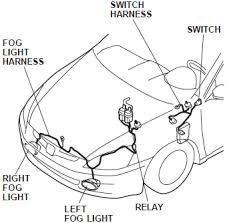 chevy tail light wiring diagram tail free download printable