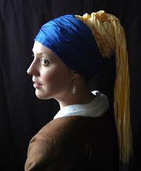 earring girl the girl with the pearl earring s eye productions costume