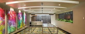 Prairie Meadows Buffet by Prairie Meadows Casino Restaurant Interiors