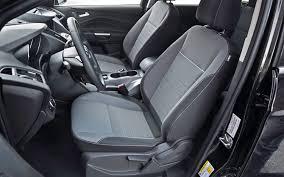 Ford Escape Dimensions - 2014 ford escape se interior top auto magazine