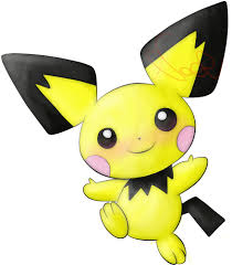 pichu pikachu raichu coloring pages displaying 18 gt images for