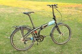best folding bike 2012 tern node d8 the best folding bike turbo bob s bicycle