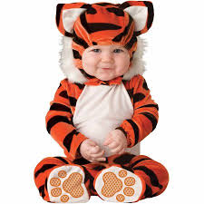 Walmart Halloween Costumes Teenage Girls Tiger Tot Infant Halloween Costume Walmart