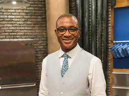meet worst cooks celebrity recruit tommy davidson actor and