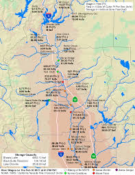 California rivers images Oroville dam and northern california reservoir capacities river png