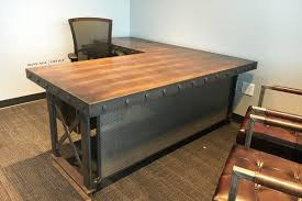Office Table Furniture Iron Age Office All Products
