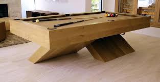contemporary pool tables u2013 andyozier com
