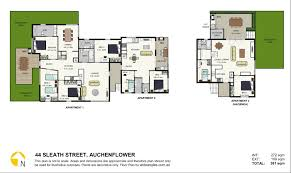 Hacienda Floor Plans And Pictures by Tallywood