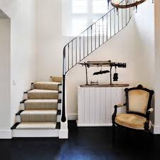 contemporary stair runners staircase traditional with runner oak contemporary stair runners entry traditional with wood grain floor glass shade