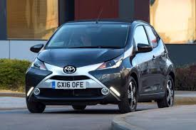 toyota aygo toyota aygo 129 per month the best new cars for under 150 a