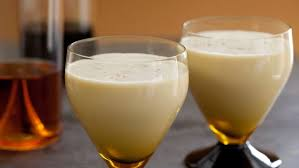 What Is Southern Comfort Good With Eggnog Recipe Alton Brown Food Network