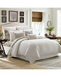 Tommy Bahama Comforter Set King Don U0027t Miss This Deal Tommy Bahama Sandy Coast King Comforter Set