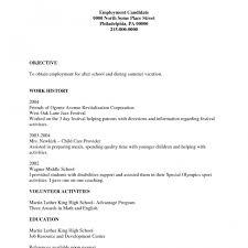 printable resume exles printable exles of bad resumes fred resumes
