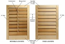 interior plantation shutters home depot diy indoor shutters cool how to hang interior shutters with diy