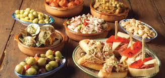 cuisine espagne les tapas site de paellabuena