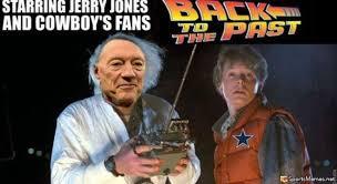 Jerry Jones Memes - jerry jones joke meme
