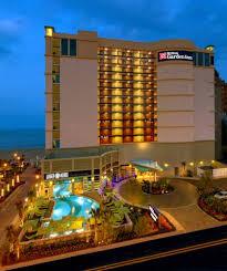 Comfort Inn Virginia Beach Oceanfront Hilton Garden Inn Virginia Beach Oceanfront Virginia Beach Va
