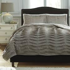Grey Comforters Bedroom Doona Grey Comforters On Sale With Curtains And Wooden